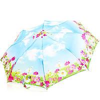 Складной зонт Zest Зонт женский полуавтомат ZEST (ЗЕСТ) Z53626B-7