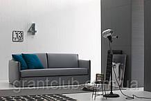Итальянский раскладной диван Space с матрасом шириной 160 см, фабрика Alberta
