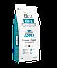 Brit Care Grain-free Adult Salmon & Potato беззерновой корм для собак мелких и средних пород, 12 кг