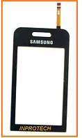 Сенсор (тачскрин) Samsung GT-S5230 Star Black Original