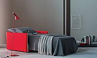 Раскладное кресло с матрасом 75 см, модель Space фабрика Alberta