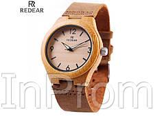Бамбуковые часы Redear Wardes