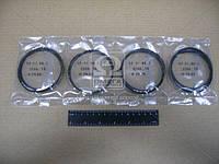 Кольца поршневые (21060-100010010) 79,0 (хром) (пр-во АвтоВАЗ)