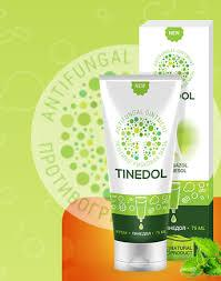 Мазь от грибка ногтей Tinedol (Тинедол) - интернет-магазин «ShoppinGrad» в Киеве