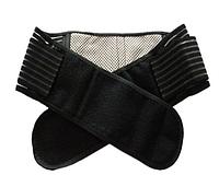 Бандаж (пояс) турмалиновый для спины