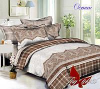 Семейный комплект постельного белья ранфорс Остин ТM TAG