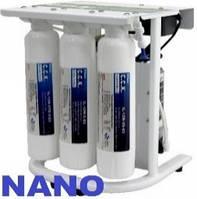 Система обратного осмоса 7 стадий Raifil NANO(ROE3-750-BP-EZ NANO)