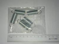Пружина карбюратора солекс уп=5шт ВАЗ 2108-09 (2108-1108116-10)  (БелЗАН)
