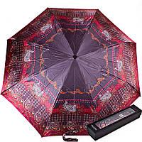 Складной зонт Doppler Зонт женский автомат DOPPLER (ДОППЛЕР) DOP74665GFG-F-box