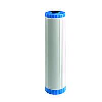 Пустая канистра под засыпку для колбы Big Blue UDF-20W-EP-BP-B