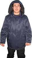 """Куртка ватная """"Оптима"""" с капюшоном. Мужская утепленная куртка"""