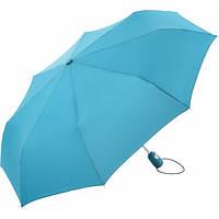 Складной зонт FARE Зонт женский автомат FARE (ФАРЕ) FARE5460-blue