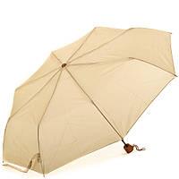 Складной зонт FARE Эко-зонт женский механический компактный облегченный FARE (ФАРЕ) FARE5099-beige