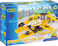 Набор стройка Kid Cars 3D Wader 53340 , фото 1