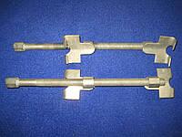 Съемник пружин стяжки с лапами 300мм