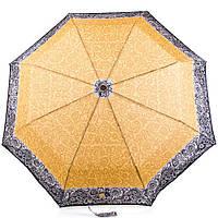 Складной зонт Doppler Зонт женский полуавтомат DOPPLER (ДОППЛЕР) DOP73016518-8