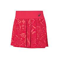 Женская теннисная юбка Asics Club Gpx Skort (141157-0688), фото 1