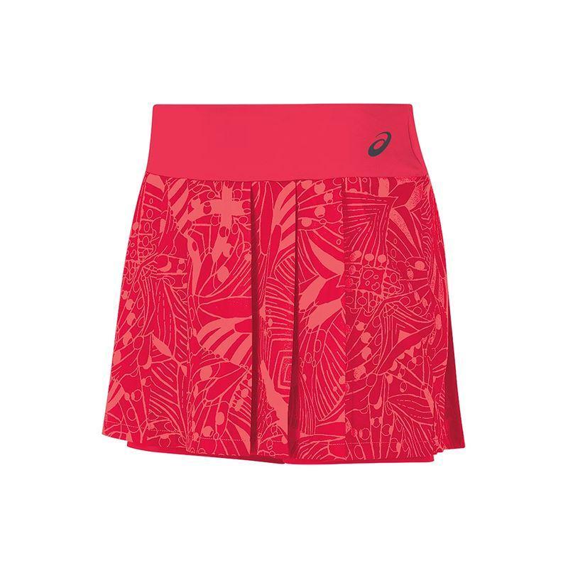 Женская теннисная юбка Asics Club Gpx Skort (141157-0688)