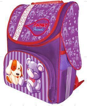Ранец школьный RAINBOW Toys  7-501