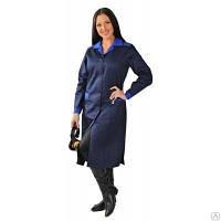"""Халат женский """"Технолог"""", спецодежда, рабочая одежда"""