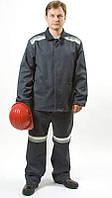 Шахтерские костюмы, защитная одежда, спецодежда