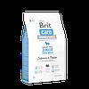 Brit Care Grain-free Junior Large Breed Salmon & Potato беззерновой корм для щенков крупных пород, 3 кг