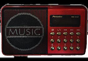 Радиоприемник Meranbo MB-V120