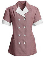 Куртка для уборщиц гостиниц, спецодежда для горничной