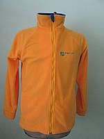 Куртка, кофта флисовая, мужская, женская, корпоративная, толстовка на молнии, пошив под заказ