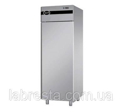 Морозильный шкаф Apach F700BT PERFEKT (-18°...-22°С, нерж.)
