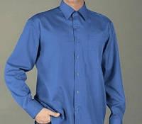 Корпоративные рубашки - мужские, женские под заказ