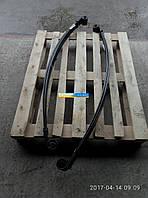Рессора задняя ГАЗ 3302 2-листовая (пр-во Чусовая) 3302-2912010-02 с/ш, фото 1