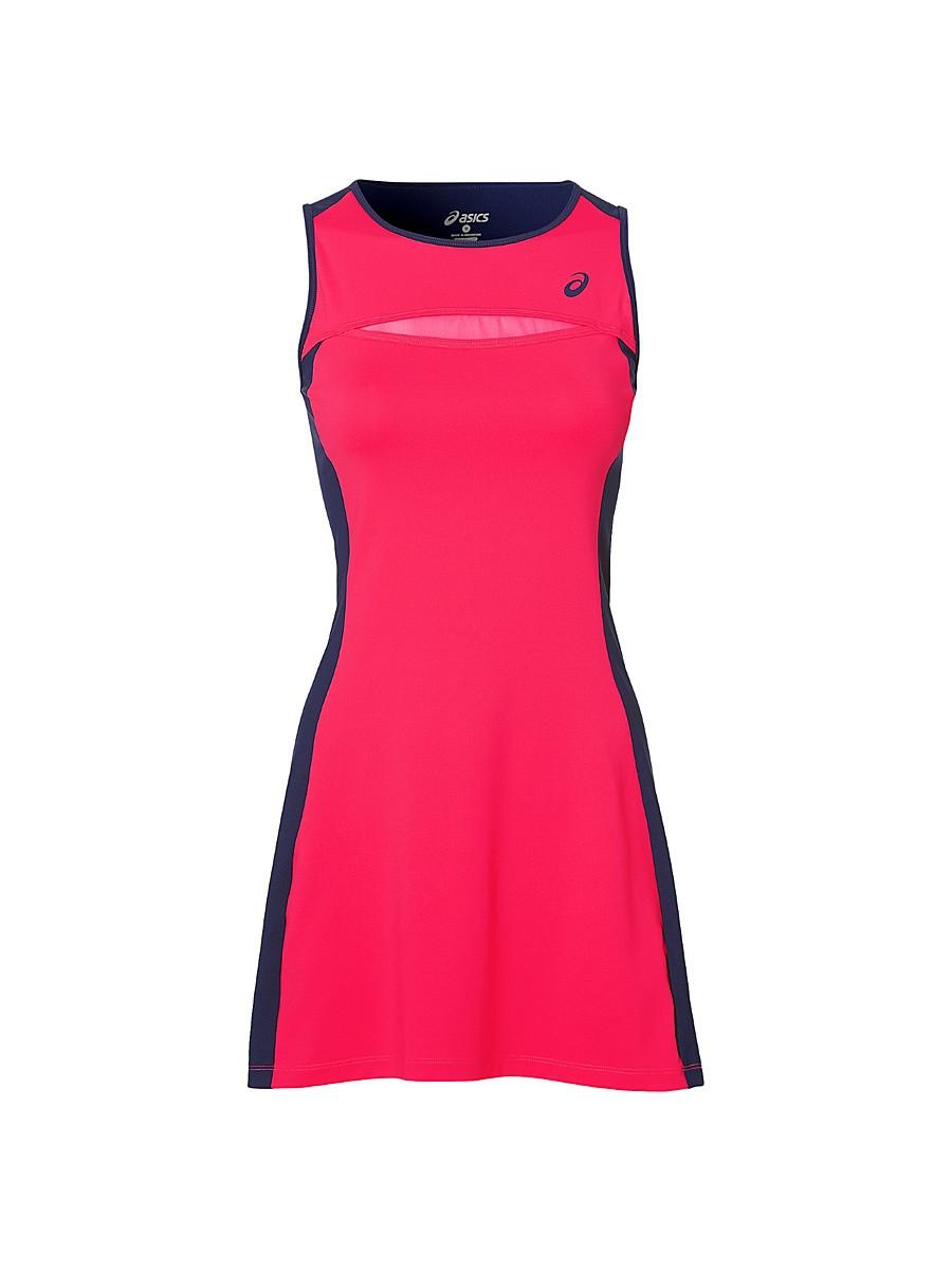 Платье для тенниса Asics W Club Dress (141173-0688)
