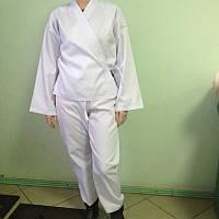 Кимоно, одежда для борьбы