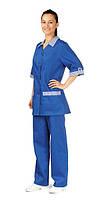 Костюм женский, рабочая одежда для уборщиц