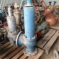 Запорный клапан (также вентиль) — запорная и регулирующая арматура,  конструктивно выполненная в виде клапана,