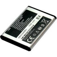Аккумулятор (батарея) Samsung C5212,C3212, B100, B200,B2100,C3300,E1110,E1130, E2120,E2121,E2152 (1000mAh)