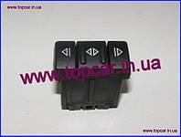 Кнопка стеклоподьемника Renault Master II 98-01  Protego Польша 237002J