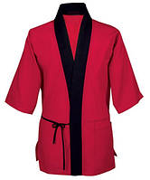 Кимоно поварское,  куртка шеф-повара, униформа