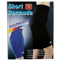 Антицеллюлитные шорты Бермуда