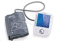 Тонометр автоматический на плечо Sanitas SBM 52 с голосовым сопровождением,индикатором аритмии, Германия