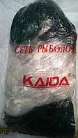 "Россиянка"" трехстенная (вшитый груз) 3м х 100м ячейка 50мм"