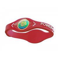 Энергетический браслет Power Balance Повер Баланс - для восстановления энергетики организма