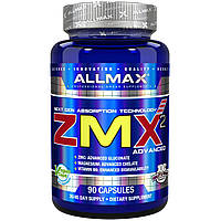 ALLMAX Nutrition, ZMX2 Advanced, 90 капсул