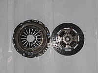 Сцепление 2,0 (комплект корзина и диск) на Renault Trafic, Opel Vivaro, Nissan Primastar
