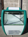 Морозильная бонета CARRIER-TF 17 б у, низкотемпературный бонет б/у, фото 3
