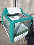 Морозильная бонета CARRIER-TF 17 б у, низкотемпературный бонет б/у, фото 4