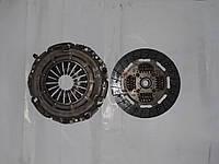 Сцепление 2,5 (комплект корзина и диск) на Renault Trafic, Opel Vivaro, Nissan Primastar