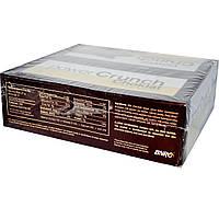 BNRG, Хрустящий протеиновый энергетический батончик с молочным шоколадом 12 батончиков, 1.5 унции (42 g) каждый