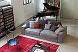 Розкладний сучасний італійський диван Santorini фабрика Alberta, фото 5